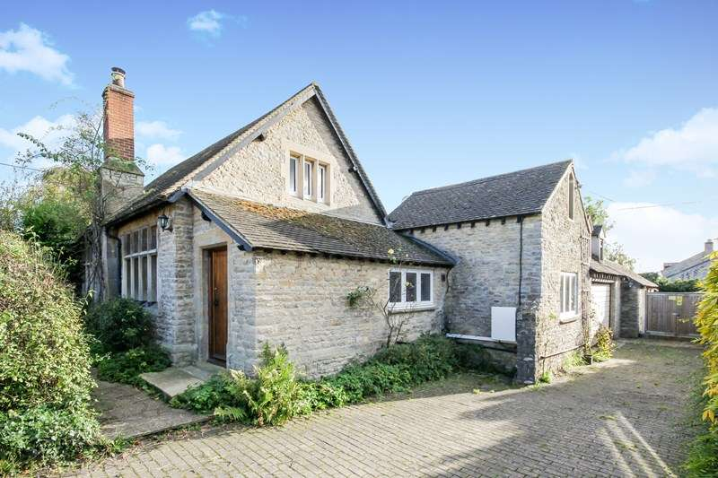 4 Bedrooms Village House for rent in Main Road, Curbridge, Witney