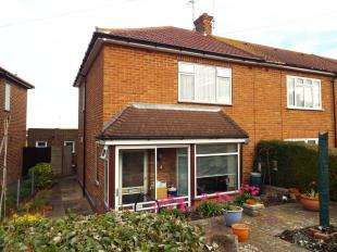 2 Bedrooms End Of Terrace House for sale in Green Close, Rochester, Kent