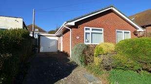 2 Bedrooms Bungalow for sale in Northwood Avenue, Saltdean, Brighton, East Sussex