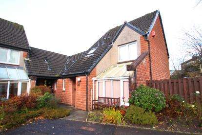 2 Bedrooms Retirement Property for sale in Elphinstone Mews, Lochwinnoch Road