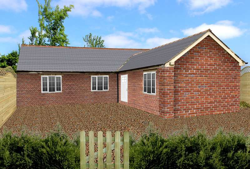 2 Bedrooms Detached Bungalow for sale in Oakbank, 13-17 Shaw Lane, Leeds, West Yorkshire, LS6