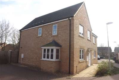 3 Bedrooms House for rent in SAPLEY
