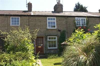 2 Bedrooms House for rent in Lynn Road, Ely