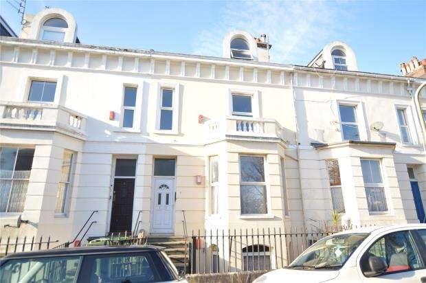 4 Bedrooms Maisonette Flat for sale in Moor View Terrace, Plymouth, Devon