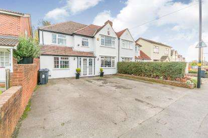5 Bedrooms Semi Detached House for sale in Yardley Wood Road, Birmingham, West Midlands