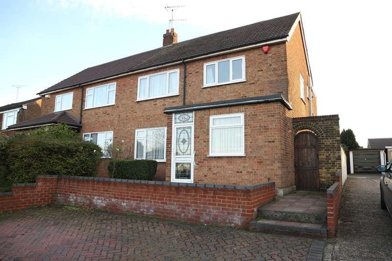 3 Bedrooms Semi Detached House for sale in Bexley Road, Erith, Kent, DA8 3SH