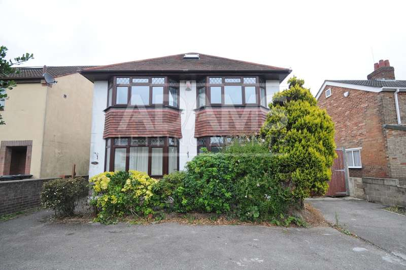 6 Bedrooms Detached House for rent in Cleveland Road, Springbourne, Bournemouth