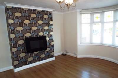 2 Bedrooms Semi Detached House for rent in Starmer Crescent - Darlington