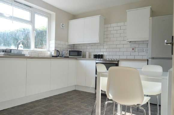 4 Bedrooms End Of Terrace House for rent in Orme Road, Keele, Newcastle-Under-Lyme