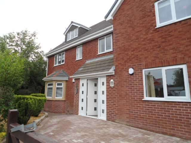2 Bedrooms Apartment Flat for rent in Ash Drive, Poulton Le Fylde