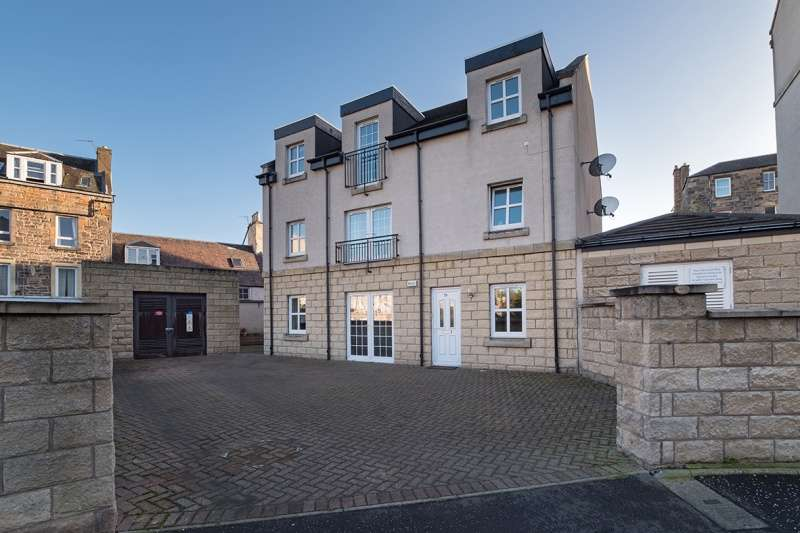 3 Bedrooms Flat for sale in Springfield Street, Leith, Edinburgh, EH6 5DU