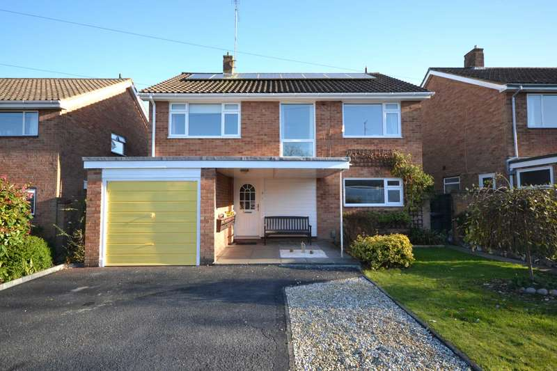 4 Bedrooms Detached House for sale in Phillimore Road, Emmer Green