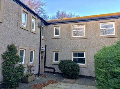 3 Bedrooms Flat for sale in Cunningham Court, Ashton Road, Lancaster, LA1