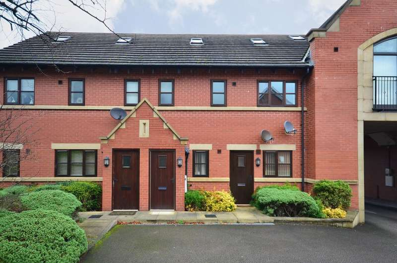 2 Bedrooms Apartment Flat for rent in **NEW** Alexander Court, Meir Road, ST3 7JG