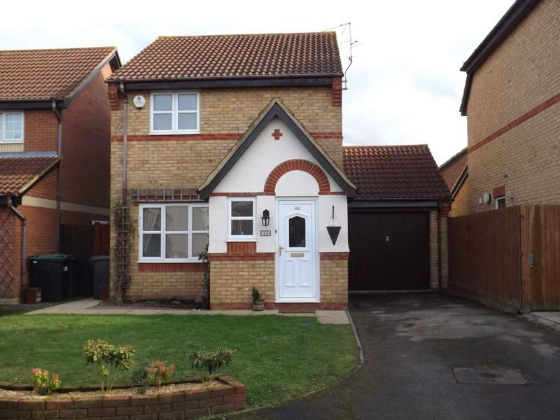 3 Bedrooms Detached House for rent in Denton Drive