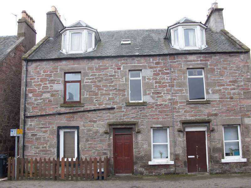 1 Bedroom Flat for rent in Innes Street, Inverness