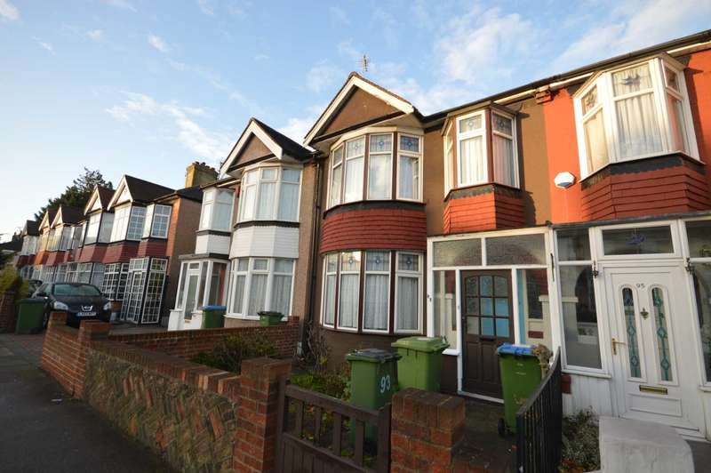 3 Bedrooms House for sale in Basildon Road, Abbey Wood