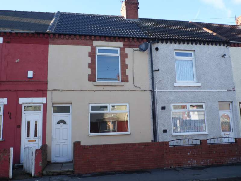 2 Bedrooms Terraced House for rent in Kings Road, Doncaster, DN6