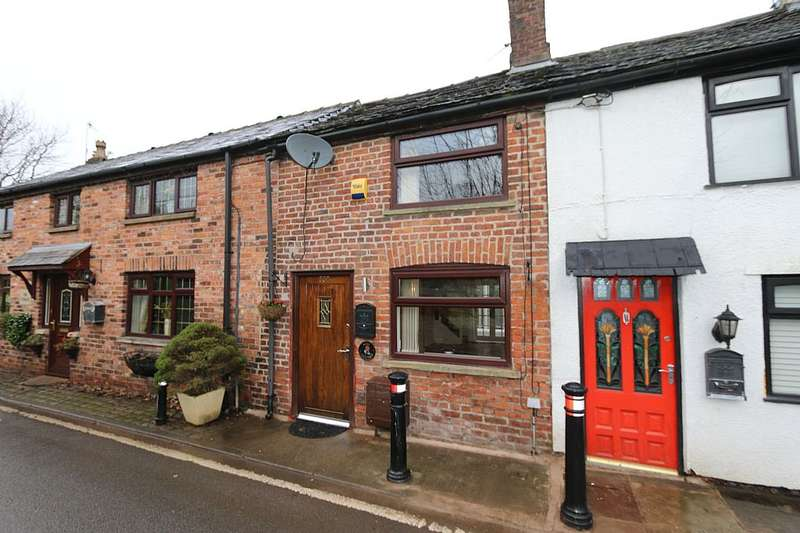 2 Bedrooms Cottage House for sale in Medlock Road, Woodhouses, Manchester, Greater Manchester, M35 9NR