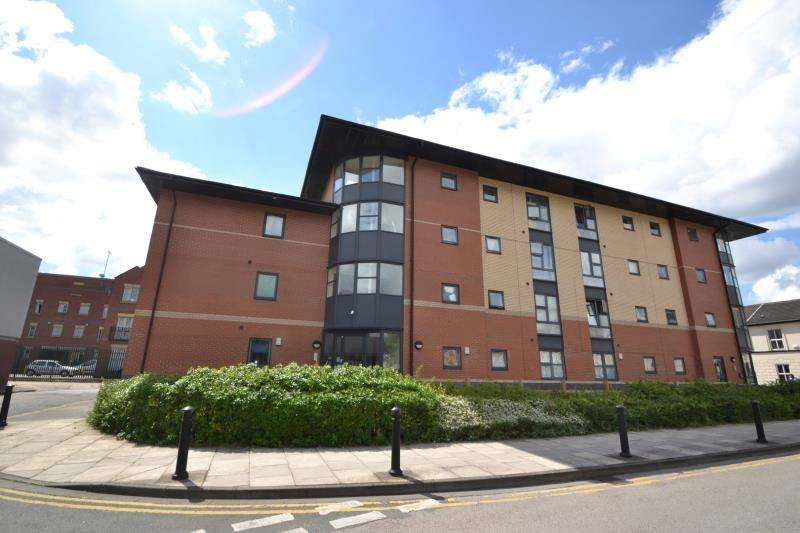 1 Bedroom Flat for rent in Gateway, Reed Street, Hull