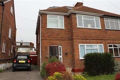 4 Bedrooms Property for sale in Whitegate Gardens, Harrow Weald