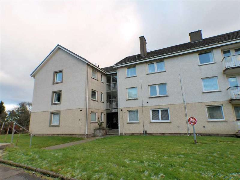 1 Bedroom Apartment Flat for sale in Galt Place, Murray, EAST KILBRIDE
