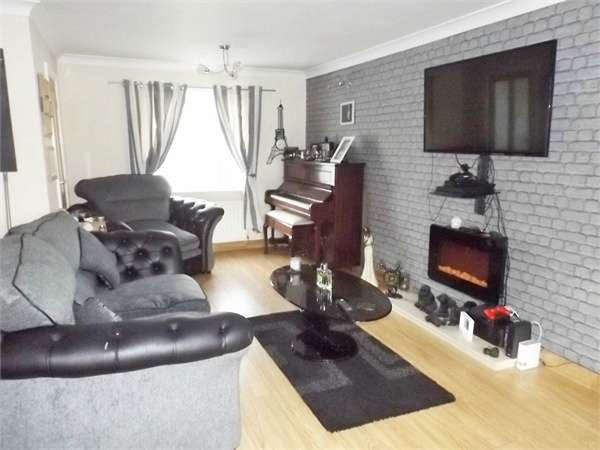 3 Bedrooms End Of Terrace House for sale in Ainstable Road, Ormesby, Middlesbrough, North Yorkshire