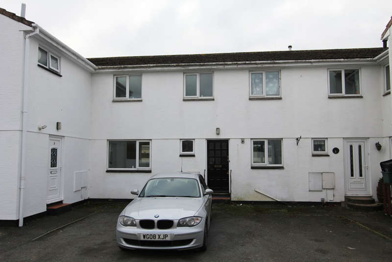 3 Bedrooms Terraced House for sale in Tweenways Court, Kingsteignton