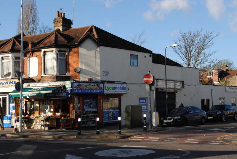 Commercial Property for sale in Ley Street, Ilford