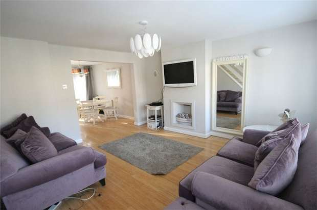 4 Bedrooms End Of Terrace House for rent in Copse Wood, Iver Heath, Buckinghamshire