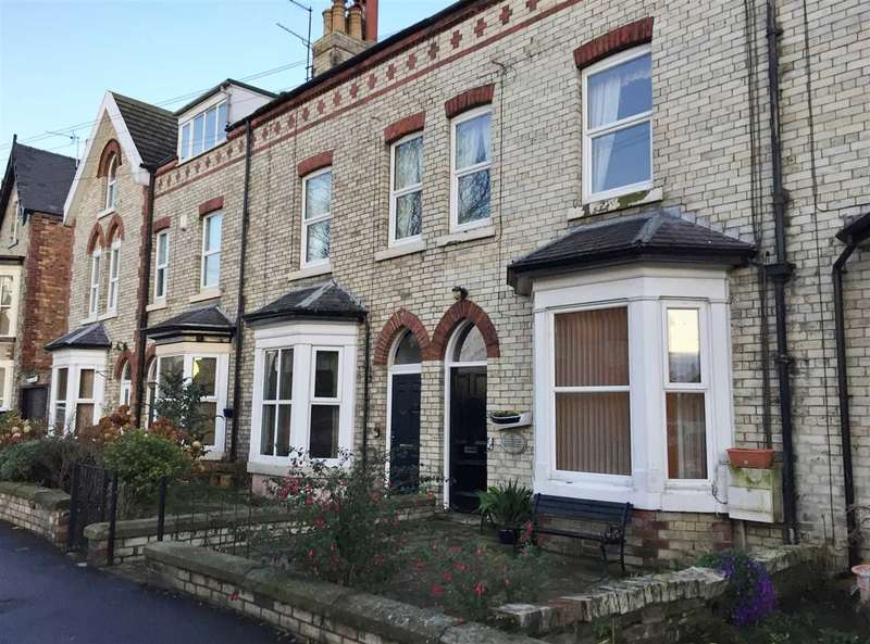 2 Bedrooms Apartment Flat for sale in West Avenue, Filey