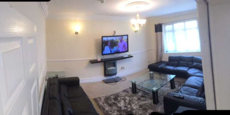 10 Bedrooms Terraced House for rent in Kingswood Road, Fallowfield