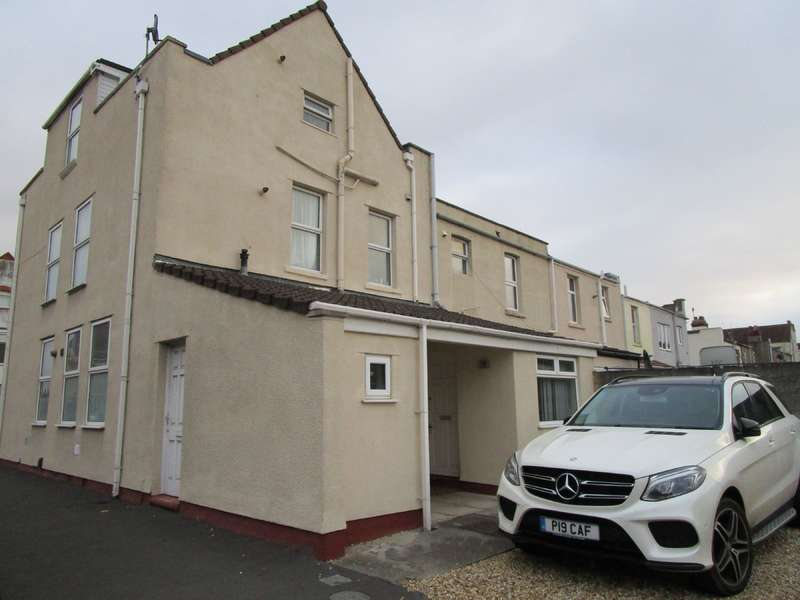 1 Bedroom Apartment Flat for rent in Davis Street, Avonmouth BS11 9JW