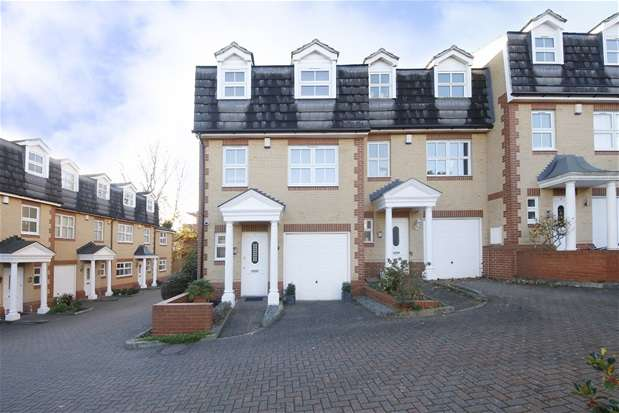 4 Bedrooms House for rent in Montgomerie Mews, Forest Hill