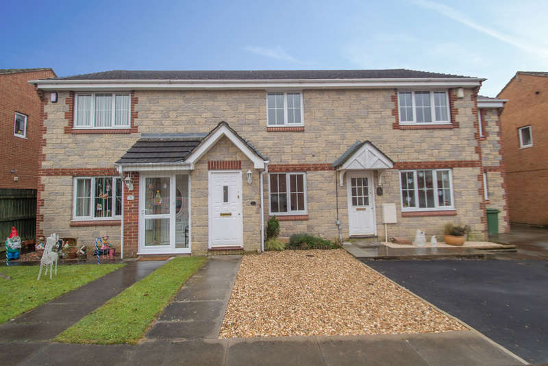 2 Bedrooms House for sale in Plympton, Plymouth