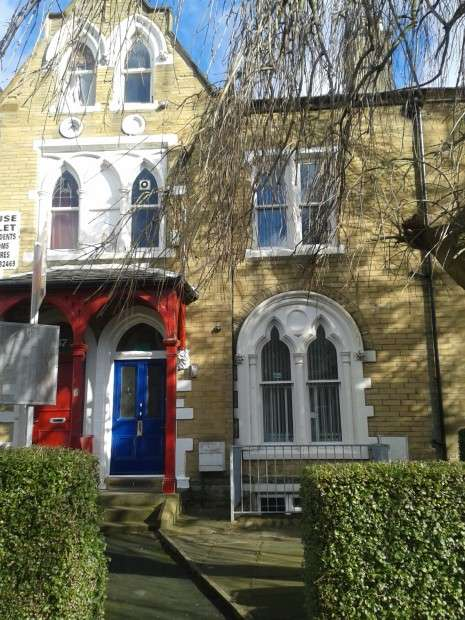 9 Bedrooms Terraced House for sale in Ashgrove, University Area, BD7