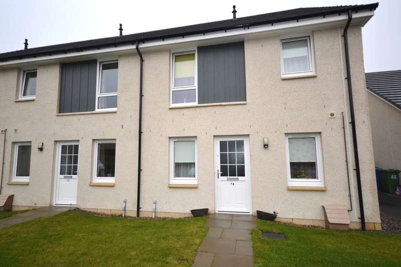 2 Bedrooms Property for sale in Spey Avenue, Inverness, IV2