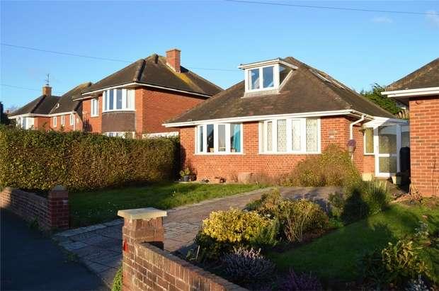 2 Bedrooms Detached House for sale in Halsdon Avenue, EXMOUTH, Devon
