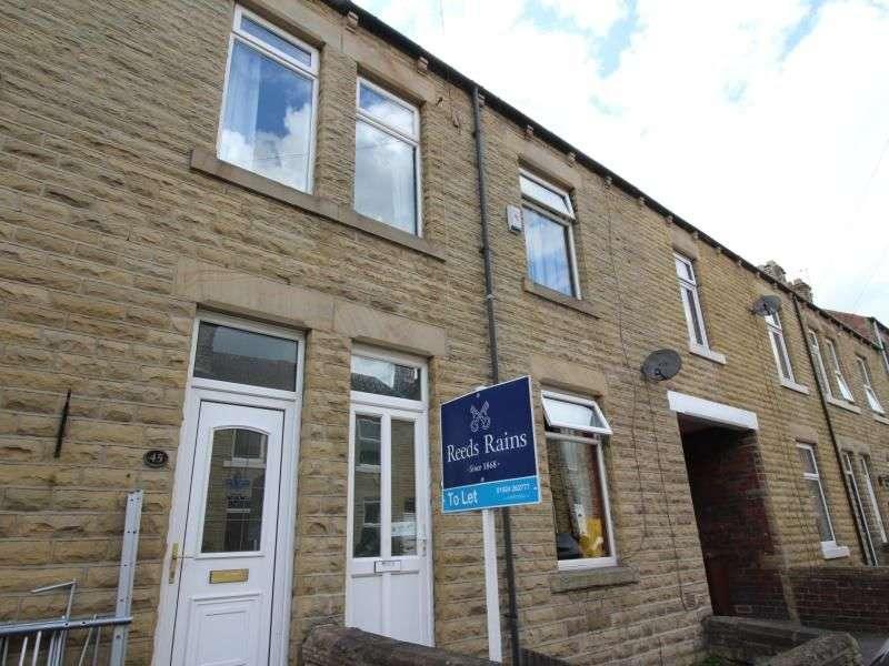 2 Bedrooms Property for rent in Park Street, Horbury, Wakefield, WF4
