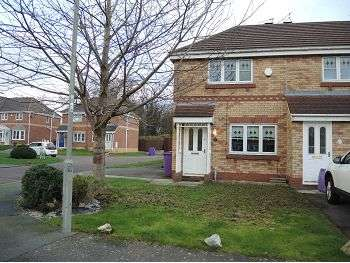 3 Bedrooms End Of Terrace House for sale in Riviera Drive, Croxteth, Liverpool
