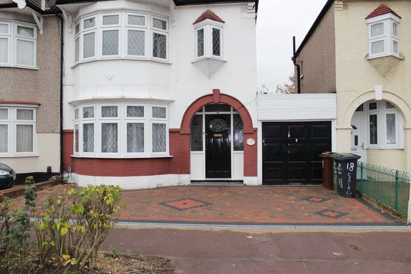 3 Bedrooms House for sale in Barking, IG11 9UZ