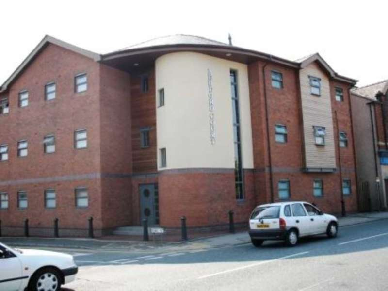 2 Bedrooms Apartment Flat for sale in Bedford Court, Duke Street, Wigan