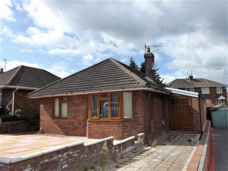 3 Bedrooms Bungalow for sale in Hurford Place, Cardiff