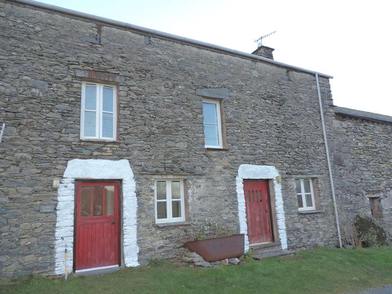 3 Bedrooms Unique Property for rent in Brow Foot Lane, Staveley, Kendal