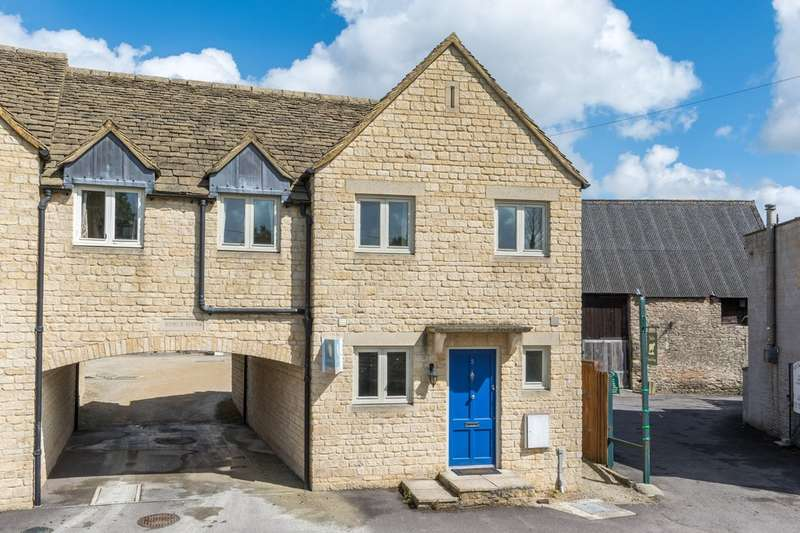 3 Bedrooms Semi Detached House for rent in Noble Mews, Sherston