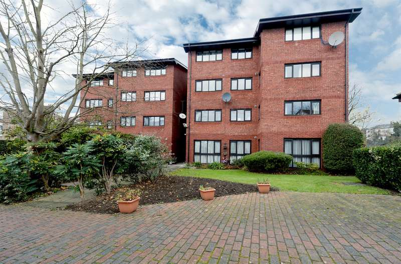 2 Bedrooms Flat for sale in Fordwych Road, London, NW2 3TN