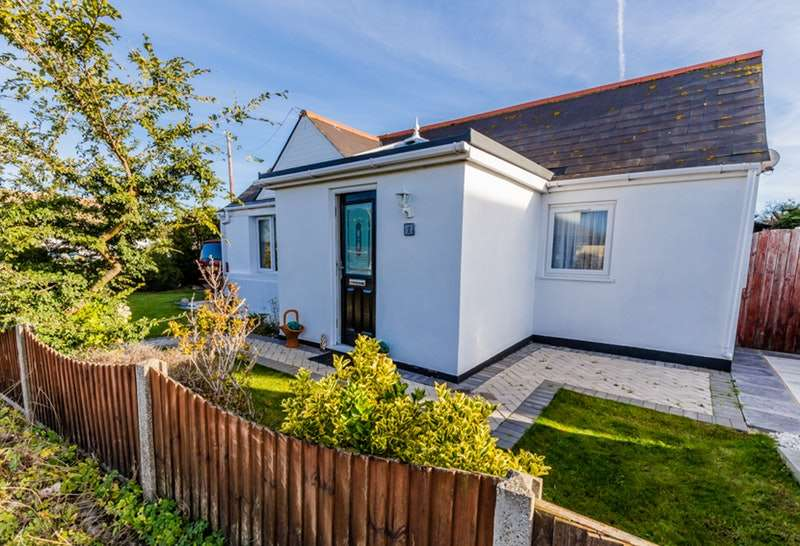 1 Bedroom Bungalow for sale in Riley Avenue, Herne Bay, Kent, CT6