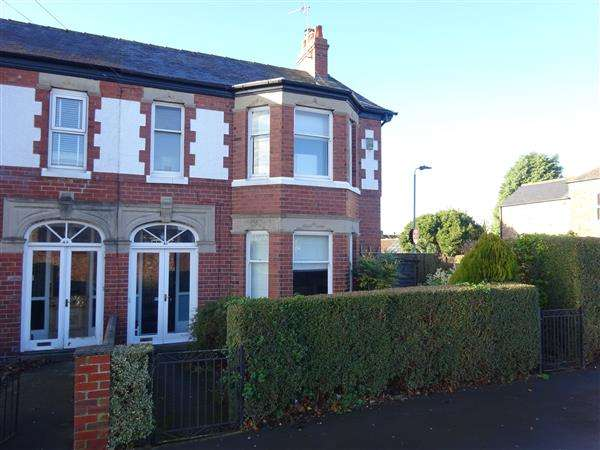 4 Bedrooms Semi Detached House for sale in Green Lane, Acomb, York