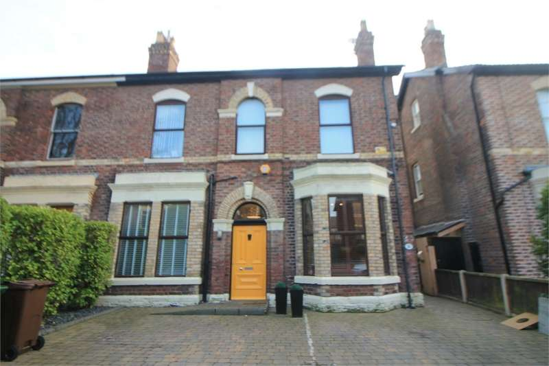 2 Bedrooms Flat for sale in Harlech Road, Blundellsands, Merseyside, Merseyside