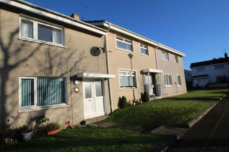 2 Bedrooms Property for rent in Ontario Park, East Kilbride, Glasgow, G75